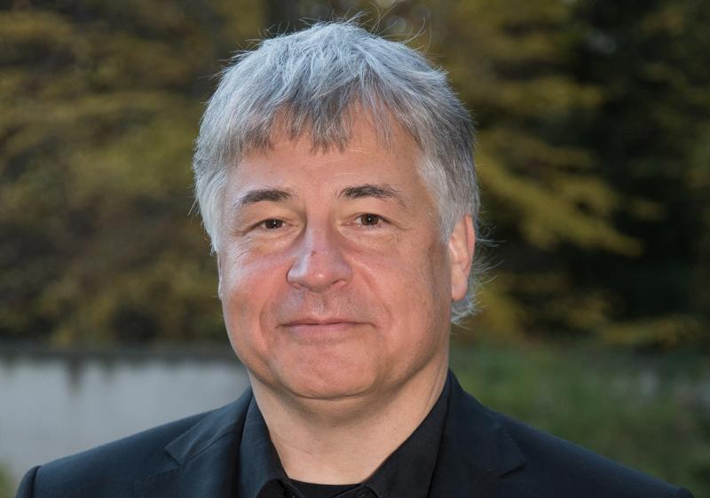 Chorleiter Bernhard Sieberer